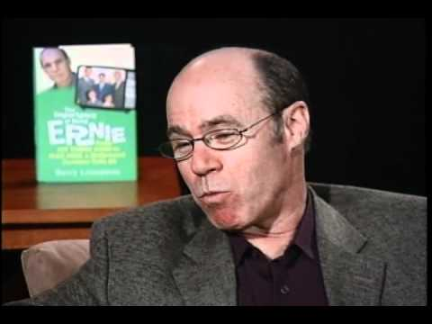 Barry Livingston  The Importance of Being Ernie  Part 1