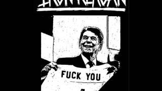 Iron Reagan - Artificial saints