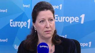 Agnès Buzyn :