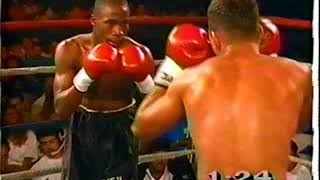 Angel Arroyo vs Adrian McNeel