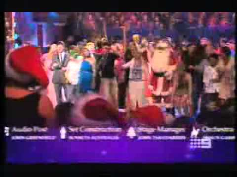 Group Performance at Candles by Candlelight 2011.flv