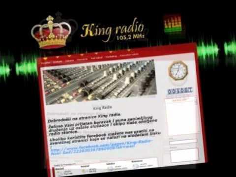 KING RADIO NOVI SAD - SLUŠAJ UŽIVO - http://www.kingradio.rs