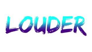 Duelle - Louder [ Teaser ] || 14.07.2017