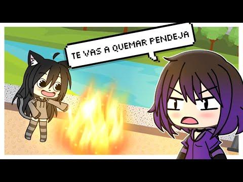 La Puedo Tocar? Meme ~Gacha Life~ /•Ale The Gacha•
