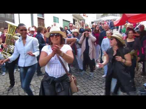 Festa da Cereja 2018, Alcongosta - Fundão