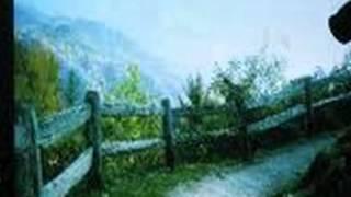 Broken Road - Melodie Crittenden