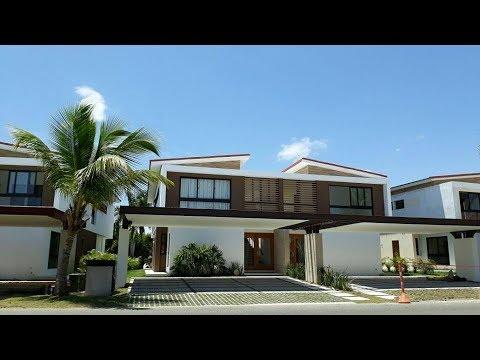 casa moderna en venta en rep blica dominicana tst2119