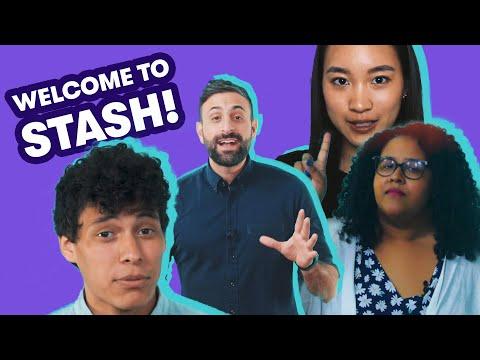 Introducing... Stash Videos