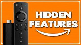 10 Hidden Amazon Fire Stick Features \u0026 Settings | VERY USEFUL