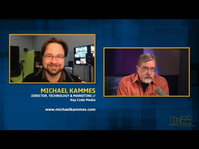 Is Cloud-Based Video Editing Ready for Primetime? (Michael Kammes)