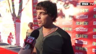 "MIX TV: ""Comedy Club 2013"": Дмитрий ""Люсек"" Сорокин"