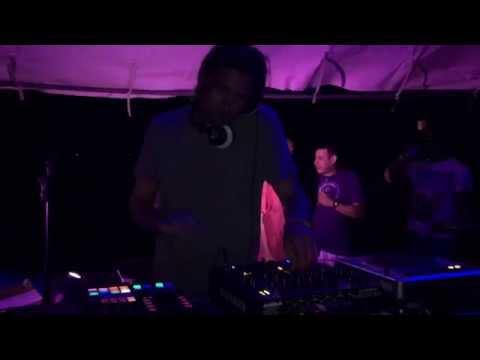 Marcus Perigo @ The Funtime Fest Utila Honduras New Years 2015