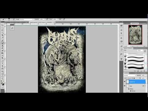 Murder Ink Art x Ruins Of Horus.mp4