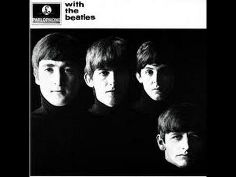 (Complete Cover) The Beatles @ Hold Me Tight  (1963)