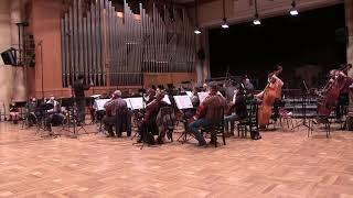 V. Novák - Two In Love/Moravian Slovak Suite, Janáček Philharmonic Ostrava, Marek Štilec - conductor