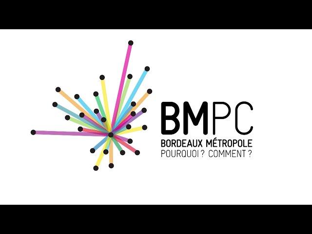 Bordeaux métropole - Bordeaux ville apaisée
