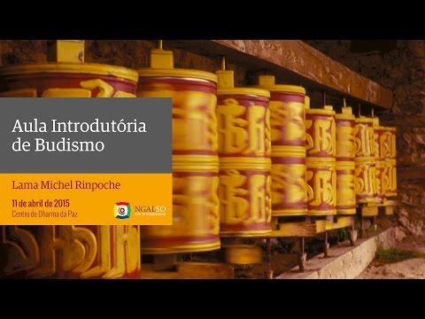 introdutória de Budismo  subtitles: PT