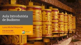 Aulas introdutórias de Budismo