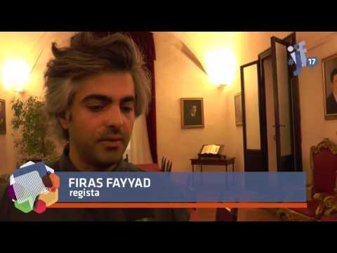 fayya#IJF17 - Interview with - Firas Fayyad