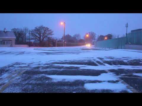 Siberian weather freezing Storm Emma red warning for ireland 2018