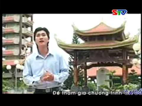 On Nghia Sinh Thanh   The Chau   Dao Vu Thanh