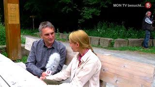 MON TV besucht... Die Eifelpraxis (Jytte-Merle Böhrnsen)