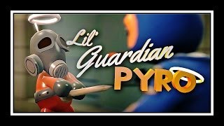Lil Guardian Pyro - [Saxxy 2013 - Winner BEST OVERALL]