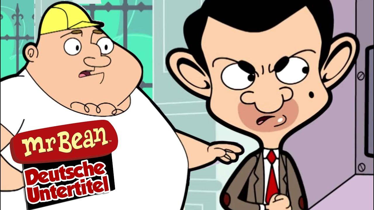 Mr Bean Neue Folgen