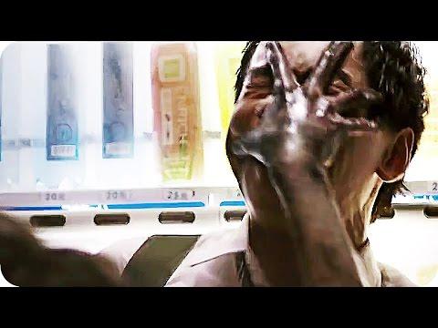 MON MON MON MONSTERS Trailer (2017) Giddens Ko Horror Movie