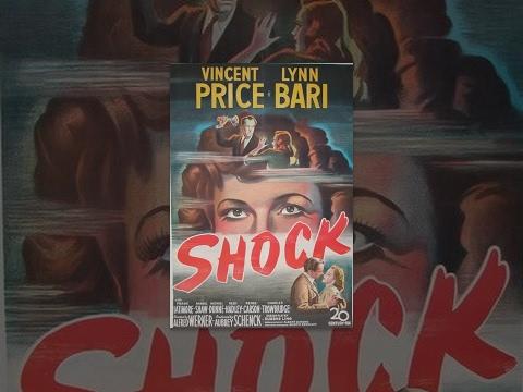 Шок (1946) фильм
