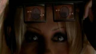 Pamela Anderson - Barb Wire - Rough Play