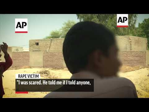 Sex Abuse Pervasive In Pakistan Islamic Schools