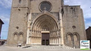 Castelló d'Empúries y Basílica