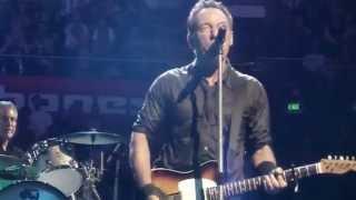 Bruce Springsteen - INXS