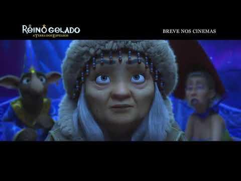 O Reino Gelado - A Terra dos Espelhos | Trailer Oficial from YouTube · Duration:  2 minutes 28 seconds