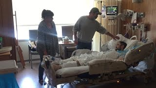 Family says Santa Clara County failed in mental health crisis of inmate son