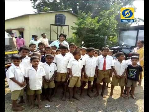 Vartapatra Swacheta Aabhiyan - 07 December 2017 - वार्तापत्र स्वच्छता अभियान