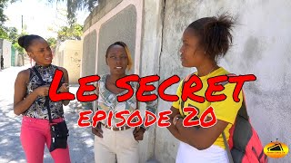 Le secret mini serie episode 20| Withney | Tant Nana | Dood  | Sandra | Jimmy