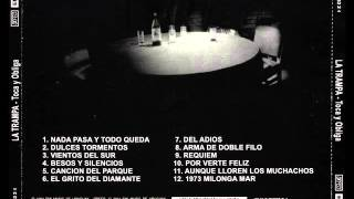 LA TRAMPA-Toca y Obliga [Full Album]