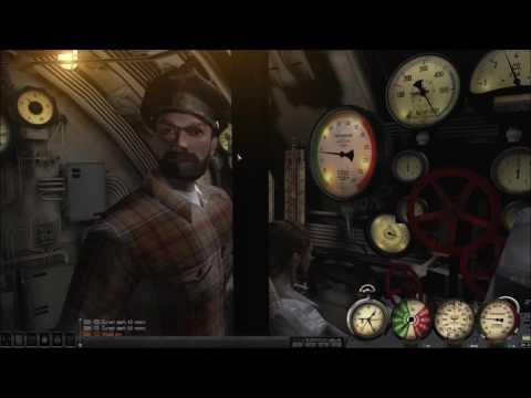 Silent Hunter III Mediterranean Career Patrol 5 Part 5