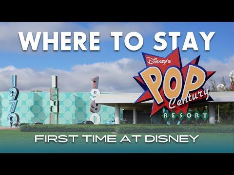 Best Resort Hotels At Disney World