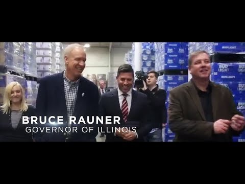 How We Got Here | Bruce Rauner | Illinois
