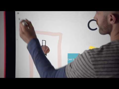 Jamboard - Share Your Work