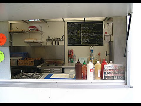 How To Start Mobile Catering UK. - Tips Advice and Information