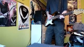Watchtower - Devlin feat. Ed Sheeran - Electric Guitar Cover