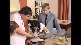 �������� ���� Музыкальная группа DO-UP - Кухня 41 канал Екатеринбург ������