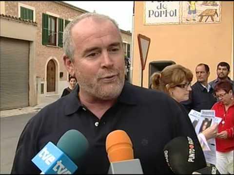 Antena 3 Noticias. Desaparición Margalida Bestard en Mallorca
