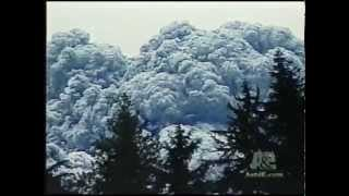 Minute by Minute: The Eruption of Mount St Helens