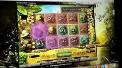 Gonzo's Quest - Freispiele auf 6 Euro