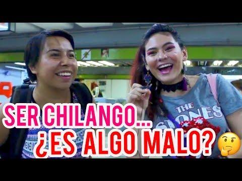 ¿Quiénes son los chilangos? ¿Qué significa CHILANGO? -Ixpanea